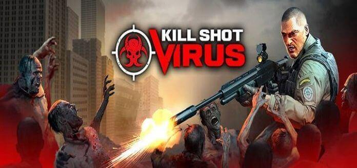 Kill Shot Virus hack