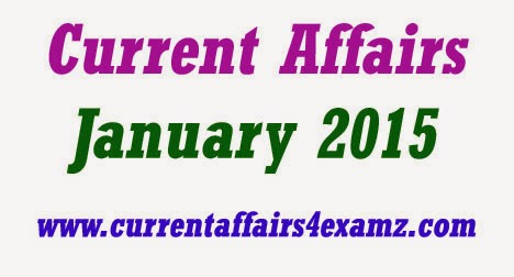 Affairs 2014 and current 2015 pdf