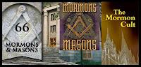 Resultado de imagen para mormones masoneria