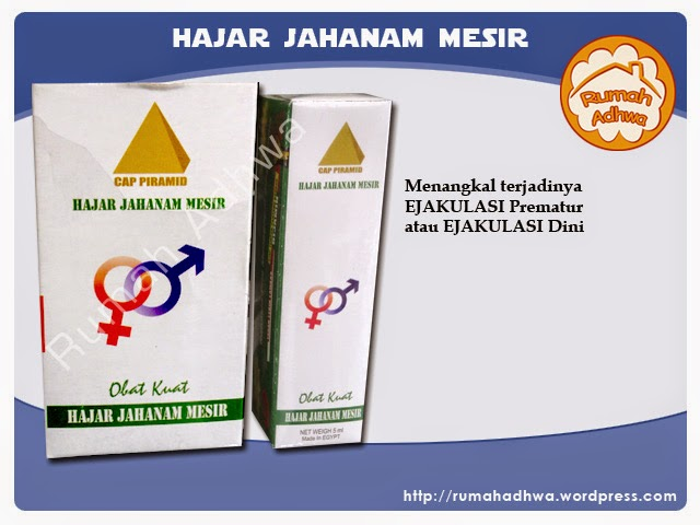 Hajar Jahanam Piramid Herbal