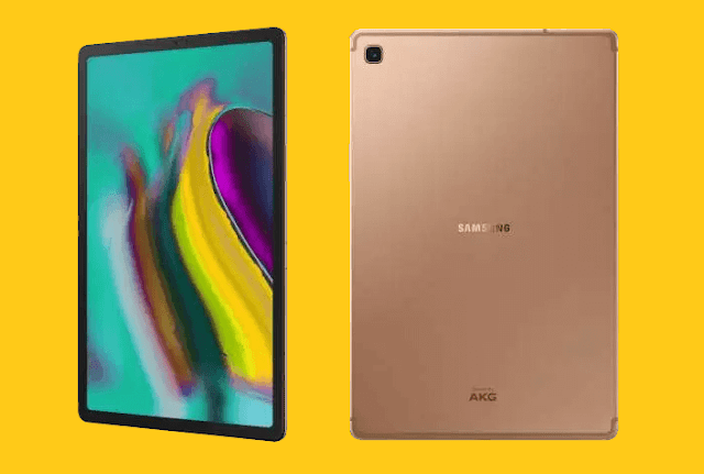 Samsung Galaxy Tab S5e coming to the Philippines soon
