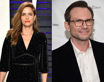 Amanda Peet And Christian Slater To Star In Dirty John Season 2