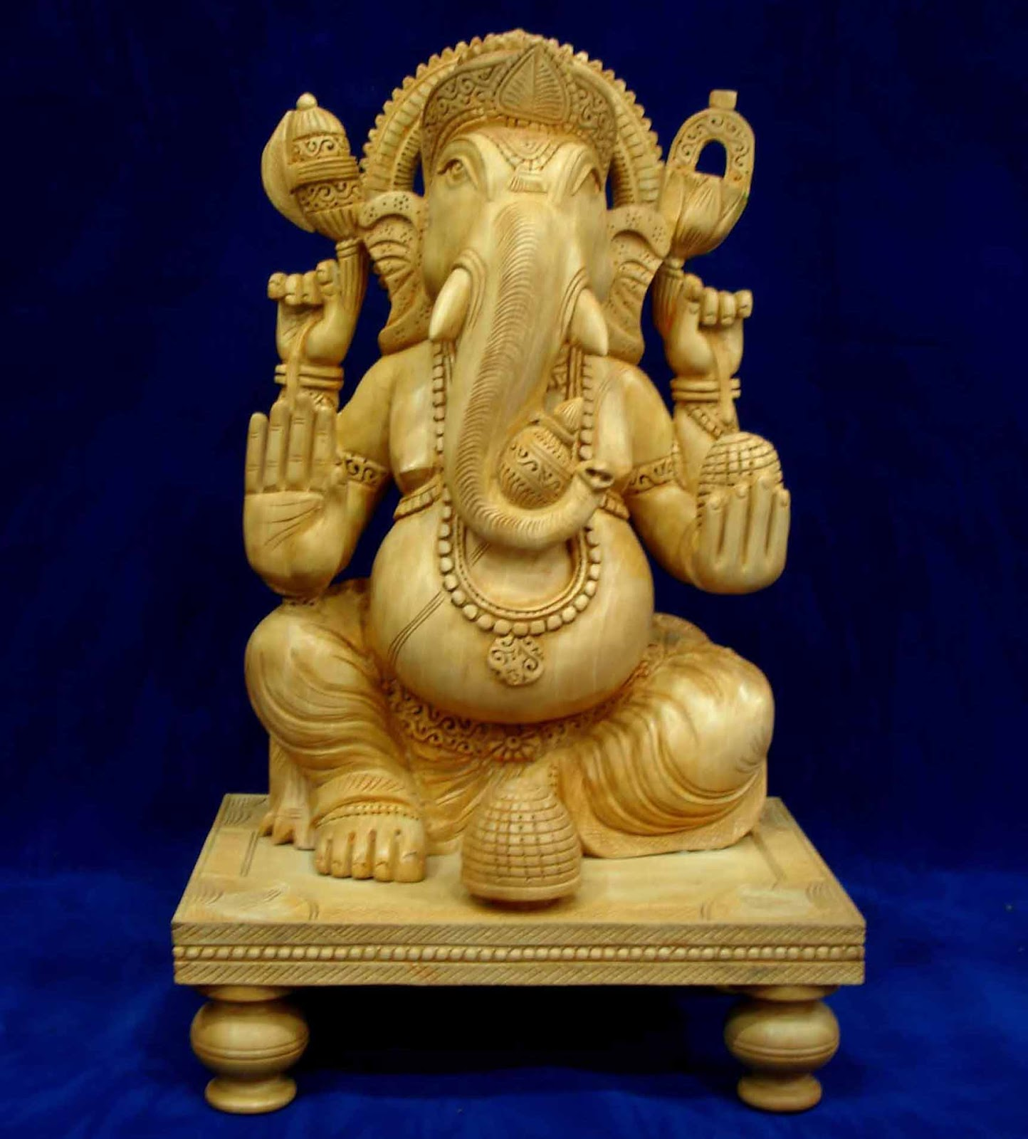 Gods Wallpaper: Letest Lord Ganesh Pictures Full HD Wallpapers Can Make