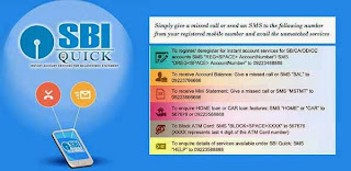 SBI Quick Mobile App
