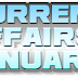 CURRENT AFFAIRS- 2019 January- Questions and Answers