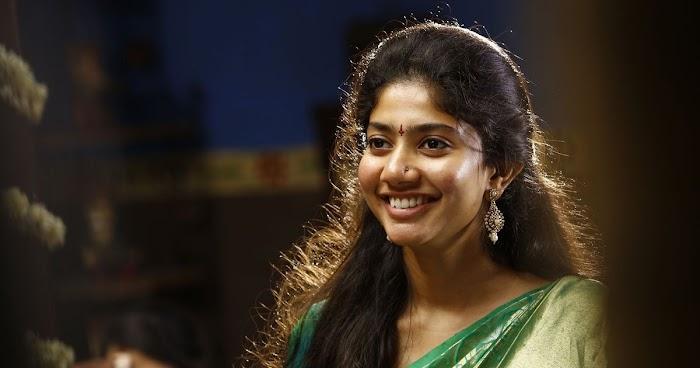 Sai Pallavi Hot HD Photos-Spicy Wallpapers
