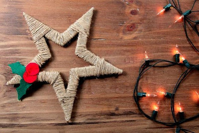 estrellas- navideñas