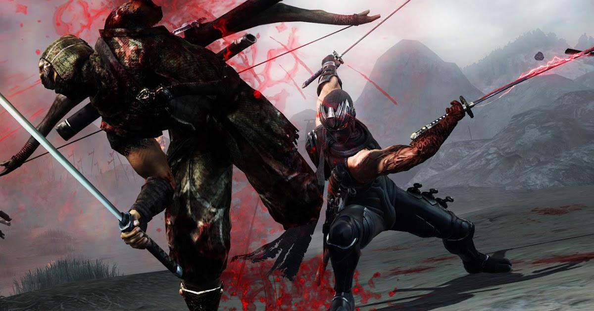 Review Ninja Gaiden 3 Razor S Edge Xbox 360 Digitally Downloaded