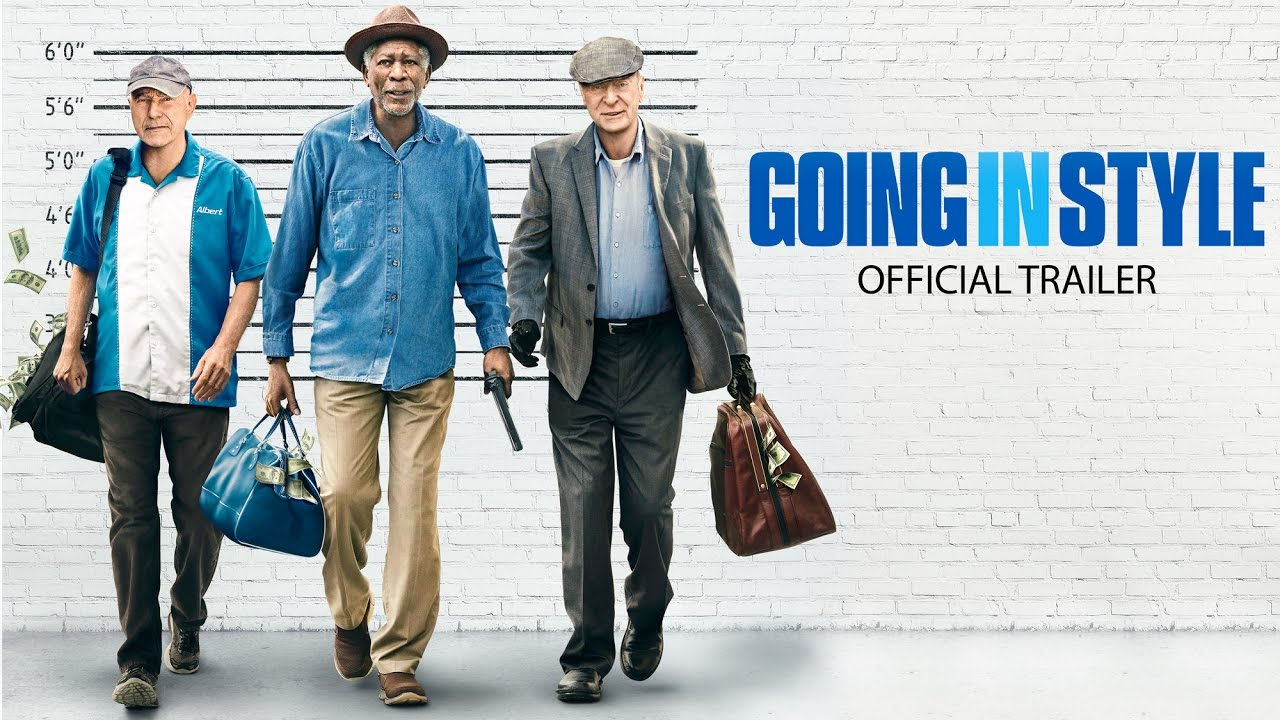 فيلم Going in Style