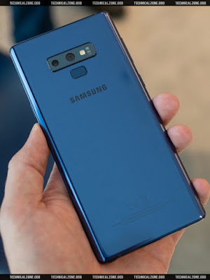 Samsung Galaxy Note 9 India Launch Set For August 22: Price, Offers