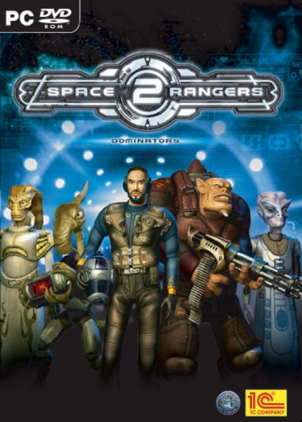 Space Rangers 2 Dominators Game For ,PC FREE DOWNLOAD FULL, Ripped And Cracked 100% Working