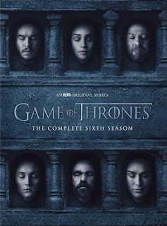 Game of Thrones Season 6 Episode 01-10 [END] MP4 Subtitle Indonesia