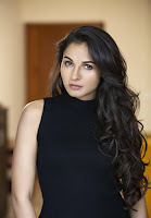 Andrea Jeremiah Glam Photo Shoot HeyAndhra.com