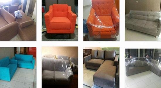 Bikin Sofa Baru bandung