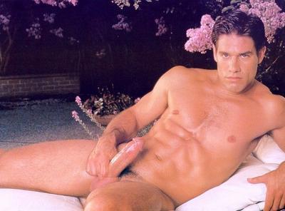 mike branson porn actor