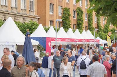 Frabkreichfest Düsseldorf 2016