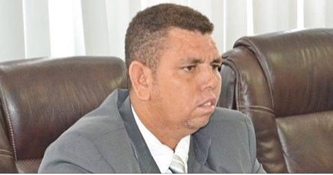 Vereador Daniel Marques foi o único vereador a votar contra a implantação da CIP em Delmiro Gouveia