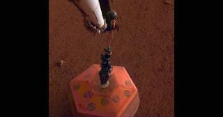 بالفيديو احدث انجازات ناسا علي المريخ 2019