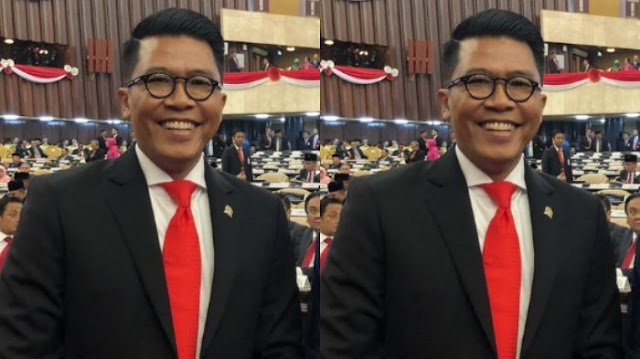 Rupiah Melemah, Misbakhun Sebut Indonesia Masih tangguh, Begini Komentar Warganet
