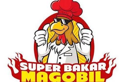 Lowongan Super Bakar Magobil Pekanbaru April 2019