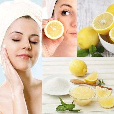 Wonderful Benefits And Uses Of Lemon (Nimbu)- Lemon Benefits For Skin