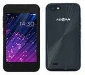 Firmware Advan S4Z Dan S4Z Plus All Version