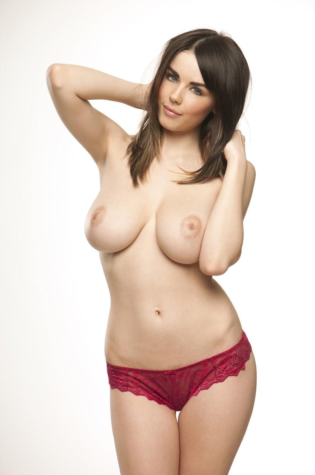 danielle sharp nude
