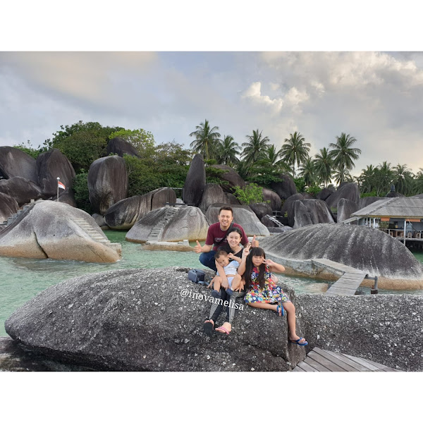 Explore Indonesia Natuna Island Indonesia - Seperti Apa Sih Natuna Beach  Sekarang ?