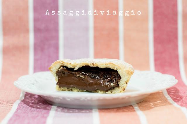 Chocolate pie di Luca Montersino