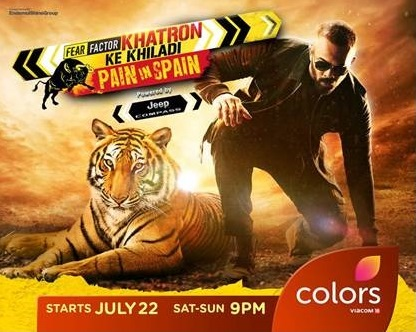Khatron Ke Khiladi S10 (2020) EP01 Hindi (22 February 2020) 720p HDRip 900MB