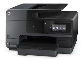 Download Printer Driver HP Officejet Pro 8620