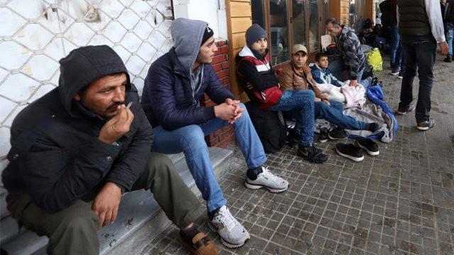 """ΣτΕ: Ελεύθερα θα κυκλοφορούν από εδώ και στο εξής οι """"πρόσφυγες"""" ανά την Επικράτεια"""