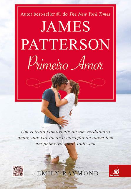 Primeiro Amor James Patterson