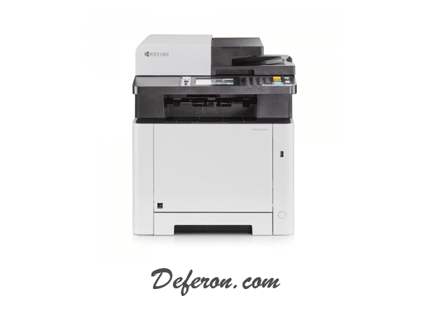 Kyocera ECOSYS M5526cdw Printer Driver Download
