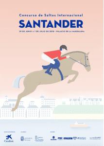 XVI Concurso Hípico Internacional de  Santander