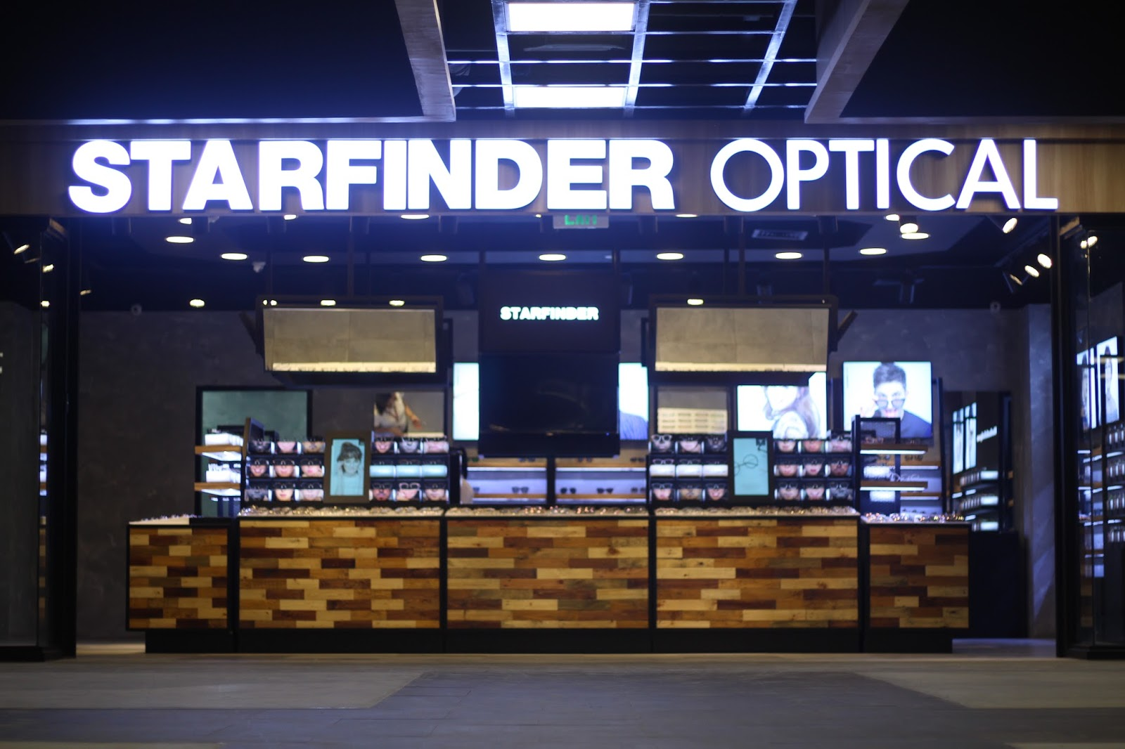 """... the company still has a lot of plans to open more stores throughout the  country. Jacob Song, Marketing Manager of Starfinder Optical, said """"The  reason ... 455c6062854e"""