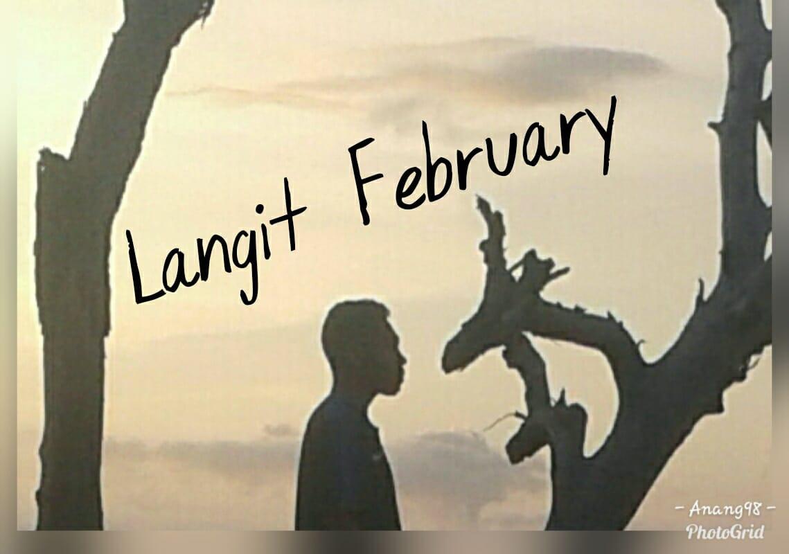 MY DEAR MOM, DI BAWAH LANGIT FEBRUARI, SAJAK SEMUT