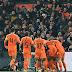 Holanda vence uma irreconhecível França por 2 a 0 e rebaixa a Alemanha na Liga das Nações