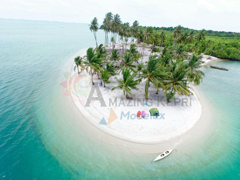 0813-7808-8585 Get to know Adventure Ranoh Batam Island Closer