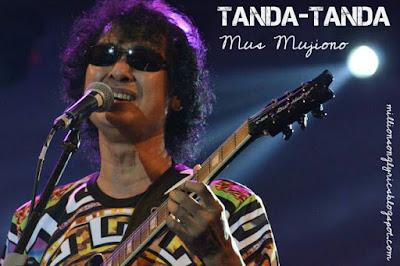 Tanda-tanda – Mus Mujiono