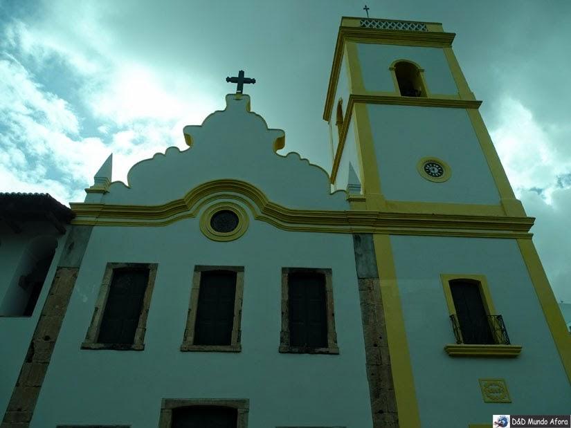 O que fazer em Natal - Igreja Nossa Senhora da Assunção