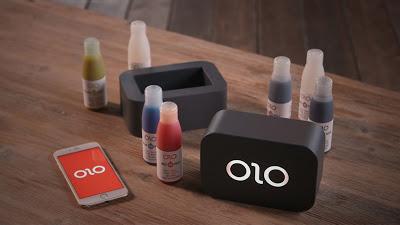 تحويل هاتفك الذكي إلى طابعة ثلاثية الأبعاد  جهاز رائع و بثمن منخفظ !