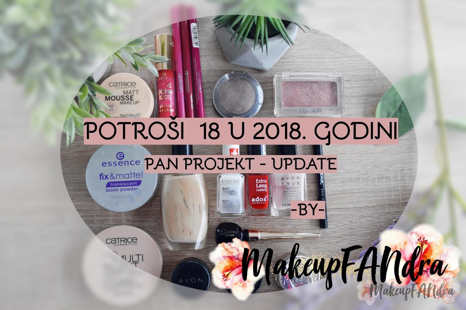 Pan projekt 2018 posljednji update