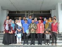 Bengkulu Kirim Bantuan Tenaga Medis ke Lampung Selatan