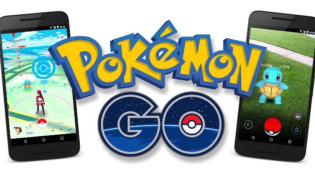 Barang barang penting yang perlu di bawa saat berburu pokemon