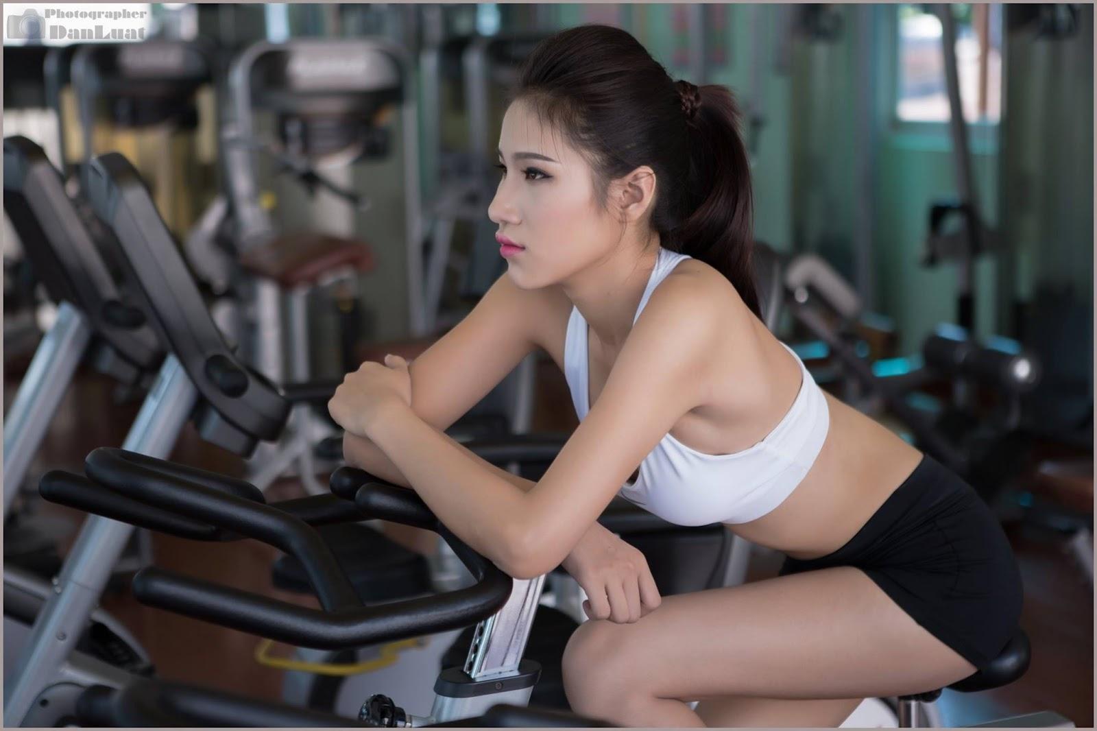 Hot Girls ♔♔…Mạc Yến, - Trang 16