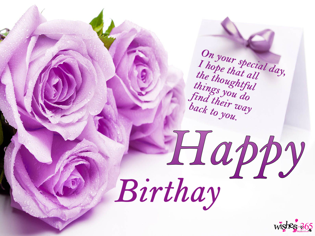 Poetry And Worldwide Wishes Happy Birthday Greeting Cards For
