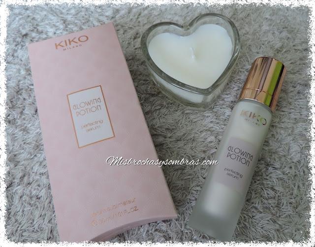 Glowing-Potion-Perfecting-Serum-Kiko-Milano