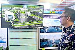 Antara Senang dan Sedih - Kawasan Industri Berskala Nasional akan Dibangun di Cilacap