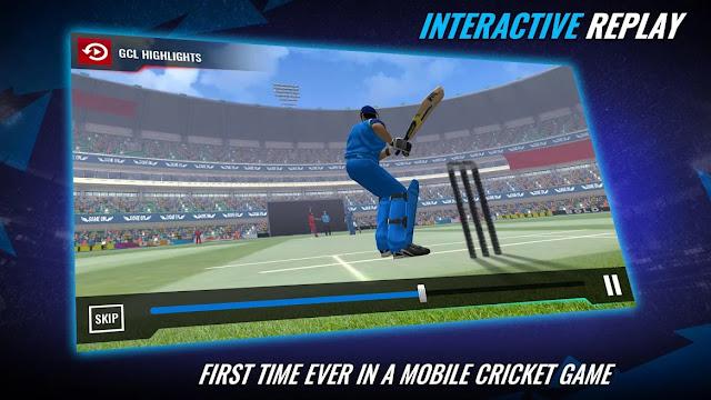 Cricket League GCL IPL Update